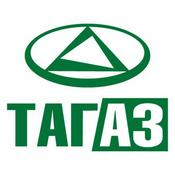 ЗАщита колесных арок ТАГАз