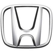 Подкрылки Хонда