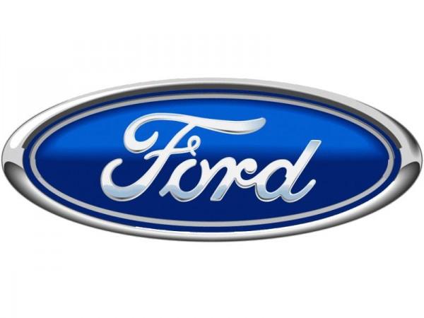 Защита колесных арок Форд, подкрылки
